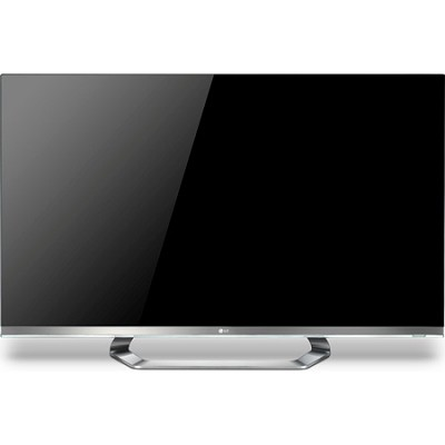 47LM8600 47` 1080p 240Hz LED Plus LCD Dual Core Smart HD TV with Cinema 3D