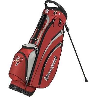 NFL Tampa Bay Buccaneers Golf Carry Bag