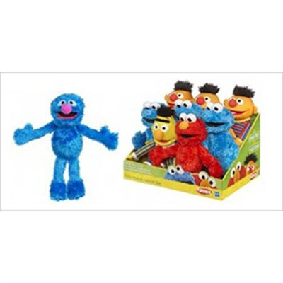 Playskool Sesame Street Mini Plush Pals Assortment