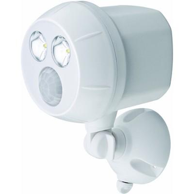 MB380 Weatherproof Wireless Battery Powered LED Ultra Bright 300 Lumen Spotlight