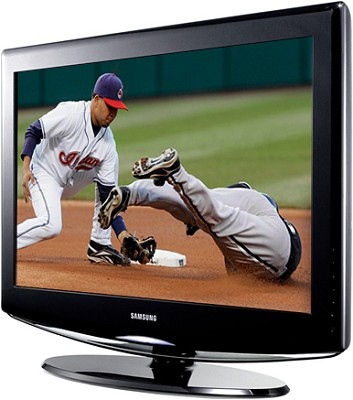 LN-T2653H 26` High Definition LCD TV (Refurbished)