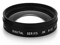 .06X WIDE ANGLE ADAPTER 58MM  FOR GL1/GL2