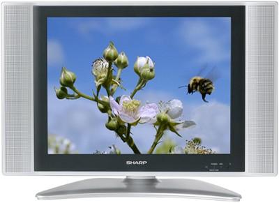 LC-20SH6U 20` LCD Flat-panel TV