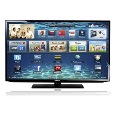 UN50J5200 - 50-Inch Full HD 1080p Smart LED HDTV