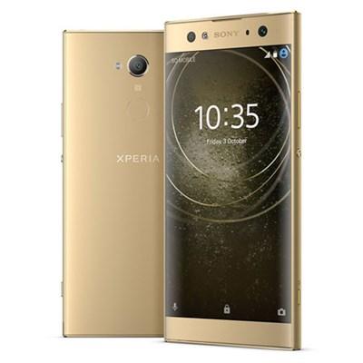 Xperia XA2 Ultra Unlocked 32GB 6.0-inch Smartphone - Gold