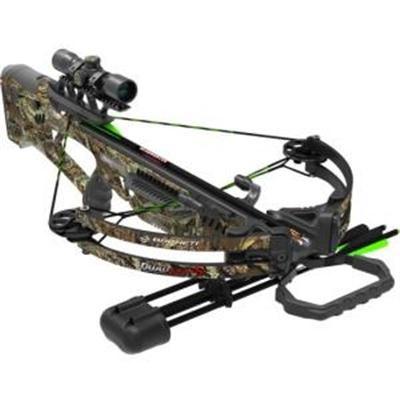 Crossbows Quad Edge S 350FPS