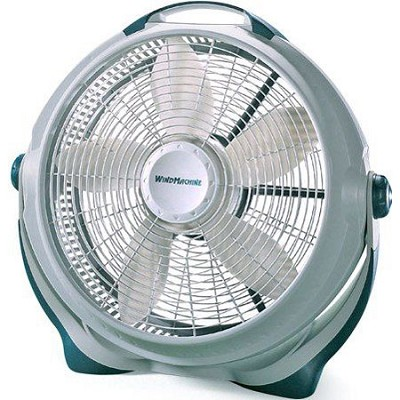 3300 - Wind Machine Floor Fan