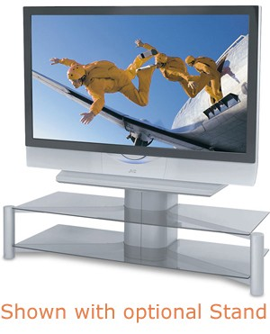 HD-61Z575 HD-ILA 61` HDTV LCoS Rear Projection TV