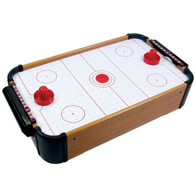 Tabletop Fast-Paced Air Hockey Game