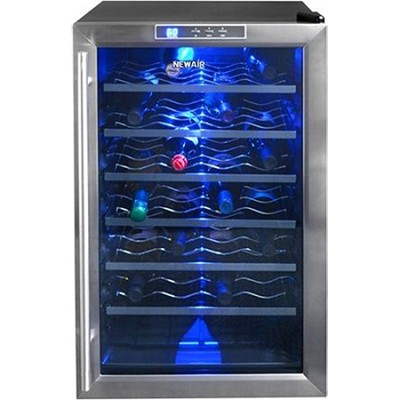 AW-281E Thermoelectric Wine Cooler