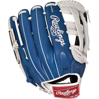 Gamer XLE 12.75 Inch Baseball Glove - Left Hand Throw