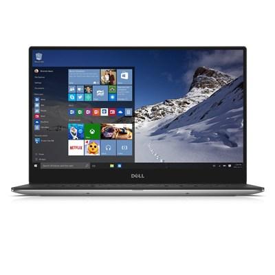XPS XPS9343-1818SLV 13.3` Intel Core i5-5200U Dual-core Touchscreen Notebook