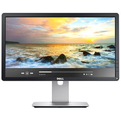 P2014H 20-Inch Screen LED-Lit Monitor