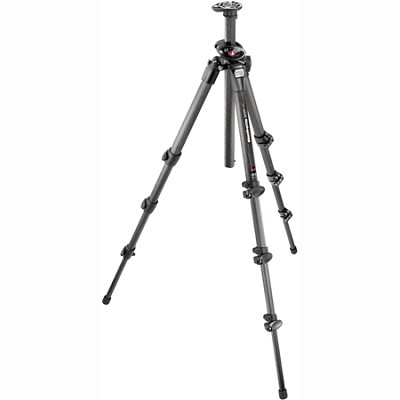 055 Carbon Fibre Q90 4-section Tripod (055CXPRO4)