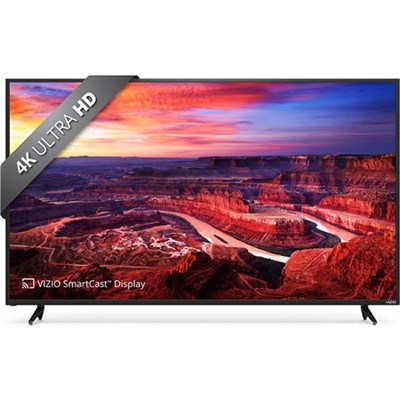 E65-E0 SmartCast E-Series 65` Class LED Ultra HDTV (2017 Model)