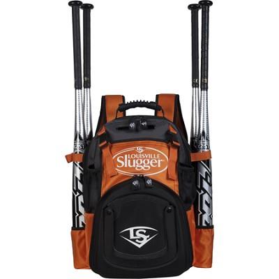 EB 2014 Series 7 Stick Baseball Bag, Orange - EBS714-SPOR