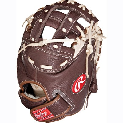 Champion Series CCMFPY Youth Fastpitch Catcher's Mitt (32-Inch)  - CCMFPY-3/0
