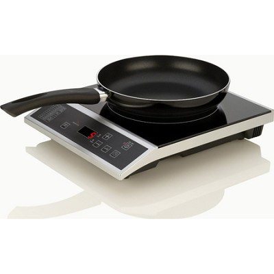 Countertop Induction Cooking Set, 2-Piece