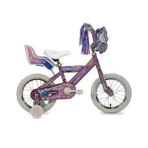 Sundancer Girls' Bike (14-Inch Wheels)