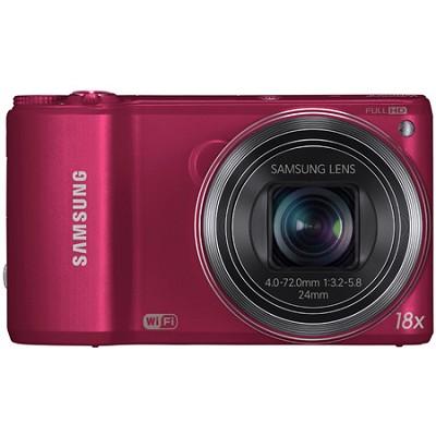 WB250F 14.2 MP SMART Camera - Red - OPEN BOX