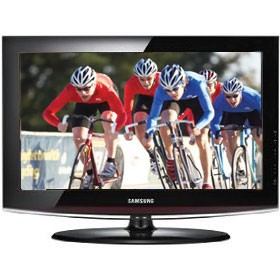LN22B460 - 22 inch High-definition LCD TV - Open Box