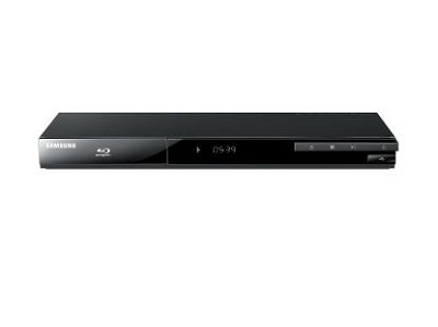 BD-D5250C Blu-ray Player with Bonus HDMI Cable