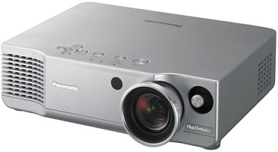 PT-AE900U Home Theater Projector