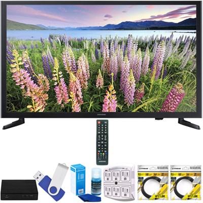 32` Full HD 1080p LED HDTV UN32J5003 with Terk Tuner Bundles