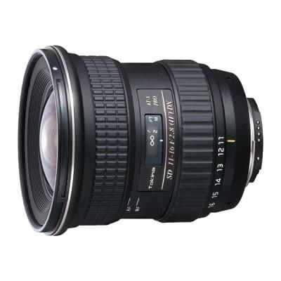 AT-X 116 Pro DX AF 11-16mm f/2.8 Lens For Nikon - OPEN BOX