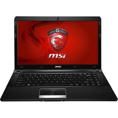 G Series GE40 2OC-009US 14.0` HD+ Notebook PC - Intel Core i7-4702MQ Processor