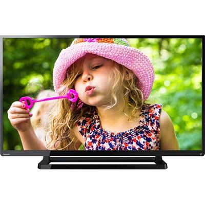 40-Inch Slim 1080p LED HDTV (40L1400U)