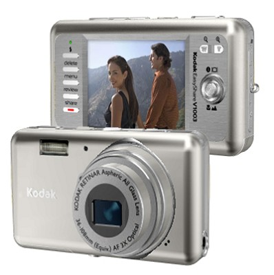 Easyshare V1003 Digital Camera (Silver)