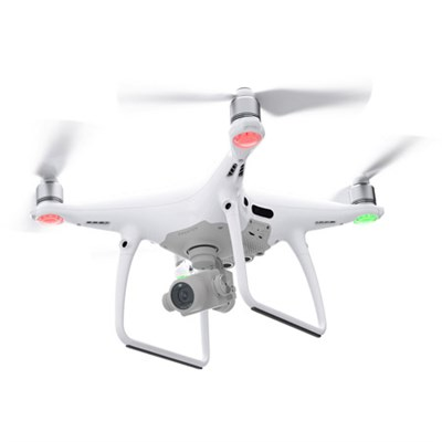 Phantom 4 Pro Quadcopter Drone - CP.PT.000488 - OPEN BOX