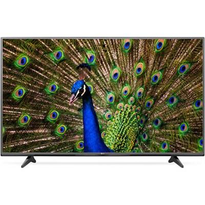 49UF6400 - 49-Inch 120Hz 4K Ultra HD Smart LED TV - OPEN BOX