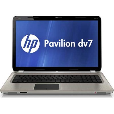 Pavilion 17.3` DV7-6195US Entertainment Notebook PC - Intel Core i7-2630QM Proc.