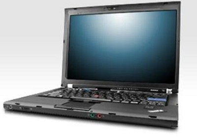 ThinkPad R61i Series 15.4 ` Notebook PC (8932DZU)