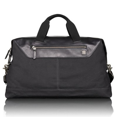 T-Tech By Tumi Forge Lambert Satchel - 55120 - Black