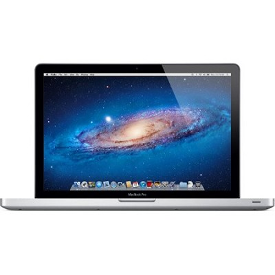 13.3` MacBook Pro MD101LL/A Laptop - 2.5 GHz Dual-Core Intel Core i5 Processor