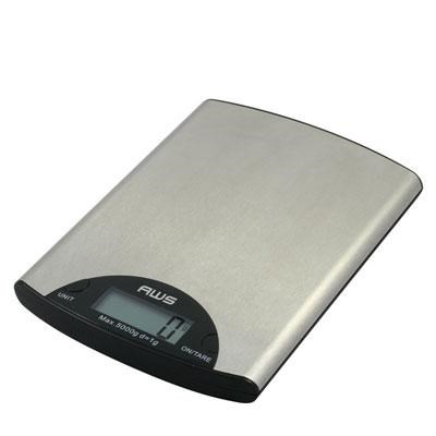 Digital Kitchen Scale SS