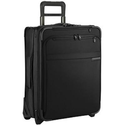 Baseline International Carry-on Wide-body Upright - Black (U121CXW-4)