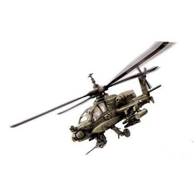 UNX80008 1/48AH-64A Apache Attack