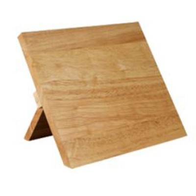 M30720 Rubberwood Magnetic Board