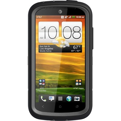 Defender Series Case for HTC One VX - Retail Packaging - Knight