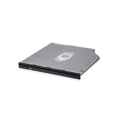Ultra Slim DVD Writer DVD Disc Playback & DVD- M-DISC Support - GUD0N