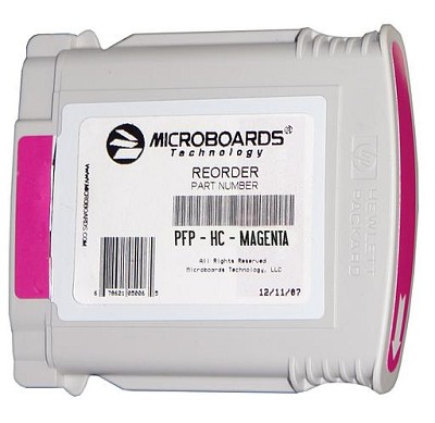 Magenta Cartridge for MX1/MX2/PF-PRO Print Factory,  (28ml)
