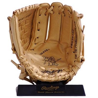 MINIRGG-6/0 - Mini Gold Glove Award