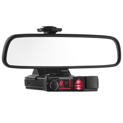 Car Mirror Mount Bracket For Radar Detectors V1 - (3001004) - Valentine One
