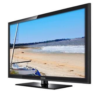 PN42C430 42` Plasma HDTV