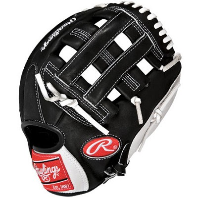 Gold Glove 11.75 inch (Right Handed Throw)