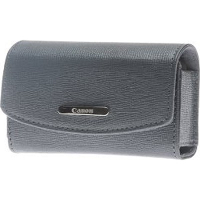 PSC-2050 Deluxe Leather Case for Select Powershot Cameras